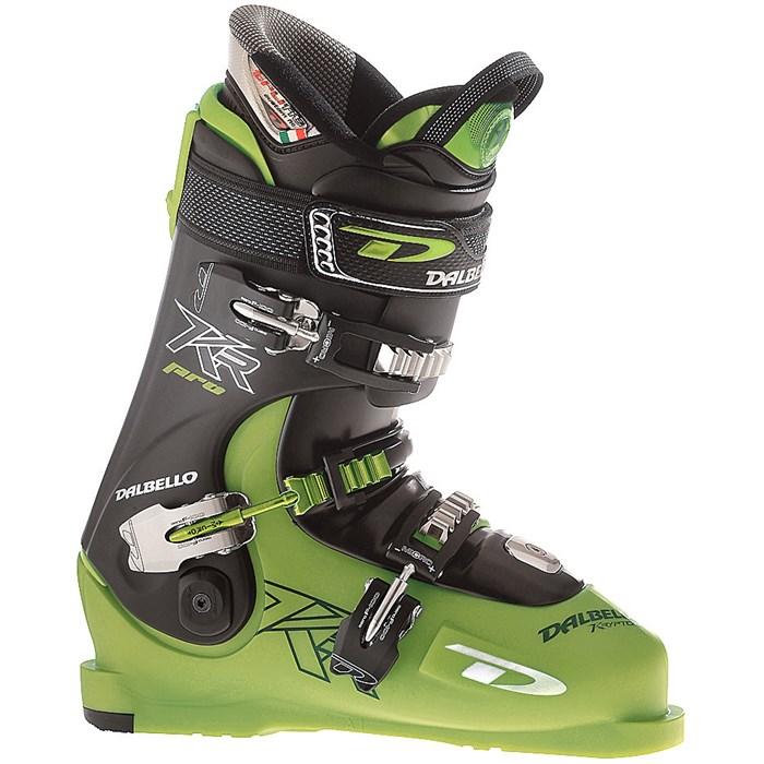 Dalbello Krypton Pro Ski Boots 2008 Evo