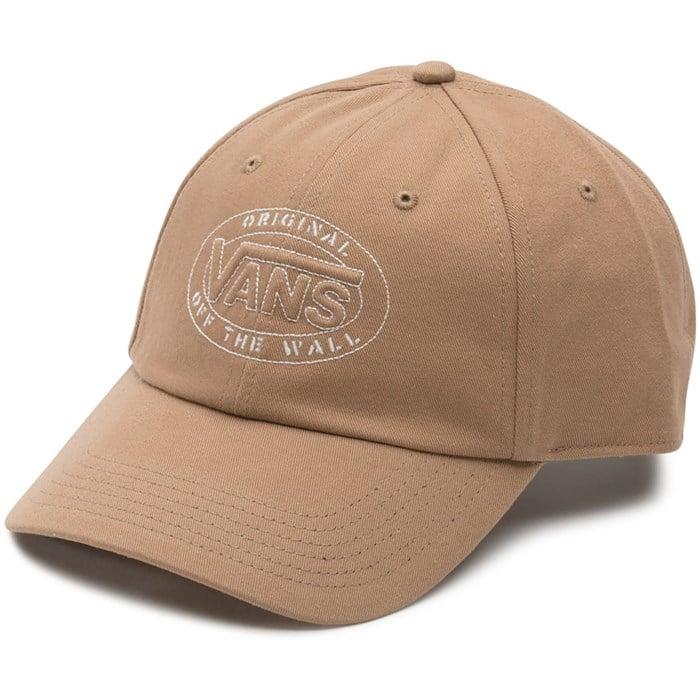 Vans - Junction Court Side Hat - Women's