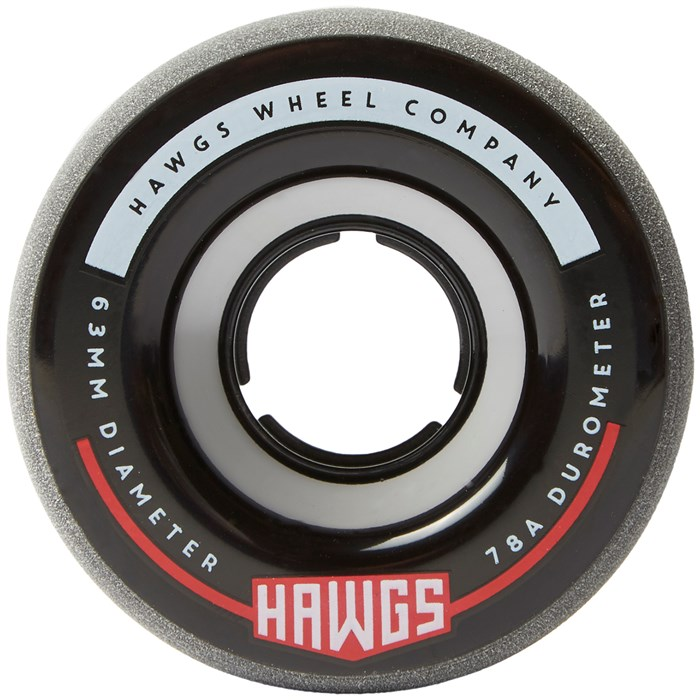 Hawgs - Fatty 78a Longboard Wheels