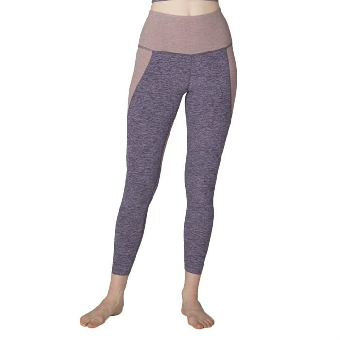 Beyond Yoga - Off Duty High Waisted Long Leggings - Women's