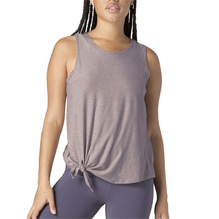 3f3b939363c Beyond Yoga All For Ties Tank Top - Women's