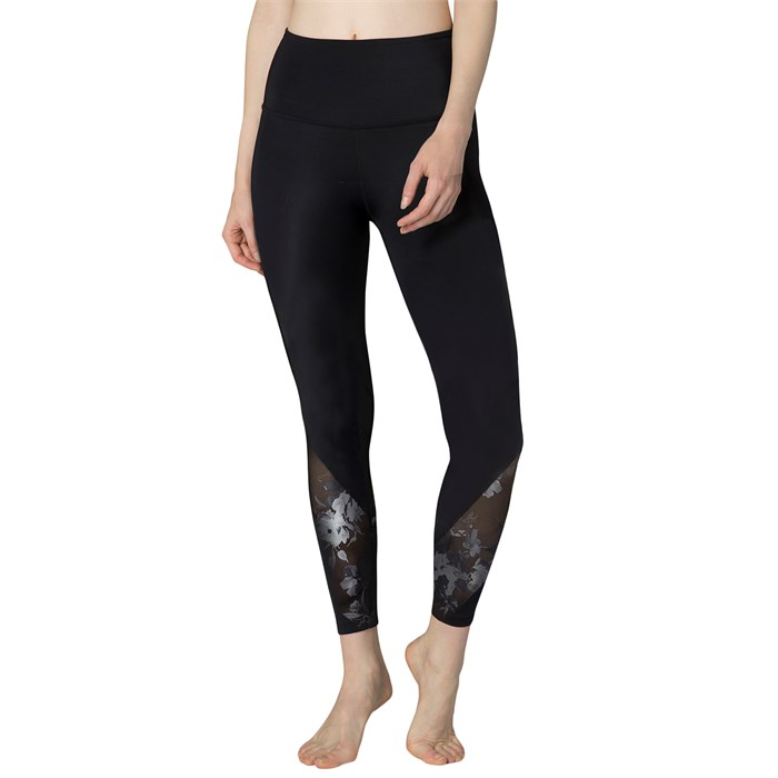 Beyond Yoga - Compression Extend High Waisted Midi Leggings - Women's