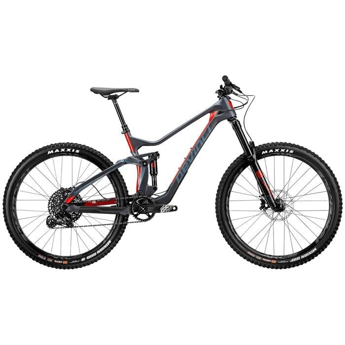 Devinci Troy Carbon 27 Gx Eagle Complete Mountain Bike 2019