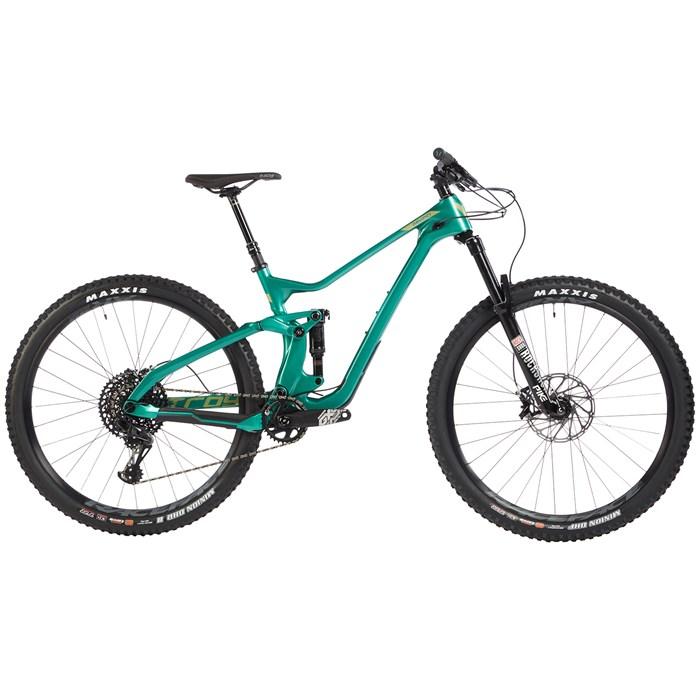 Devinci - Troy Carbon 29 GX Eagle Complete Mountain Bike 2019 - Used