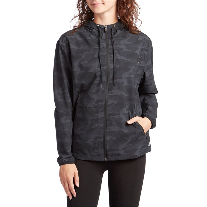 Vuori - Outdoor Trainer Shell Jacket - Women's