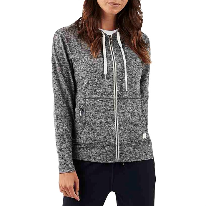 Vuori - Halo Performance Zip Hoodie - Women's