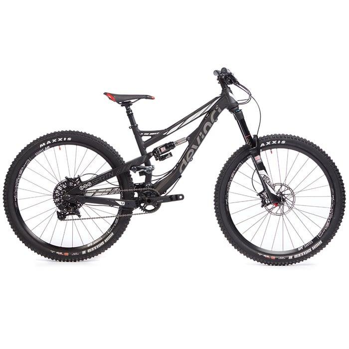 Devinci - Spartan SX Complete Mountain Bike 2015