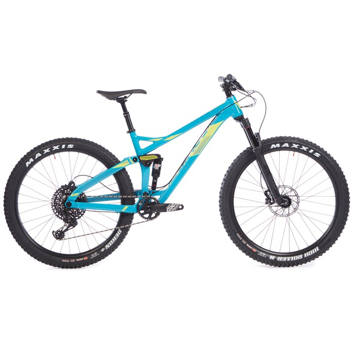 Devinci - Marshall GX Eagle Complete Mountain Bike 2018