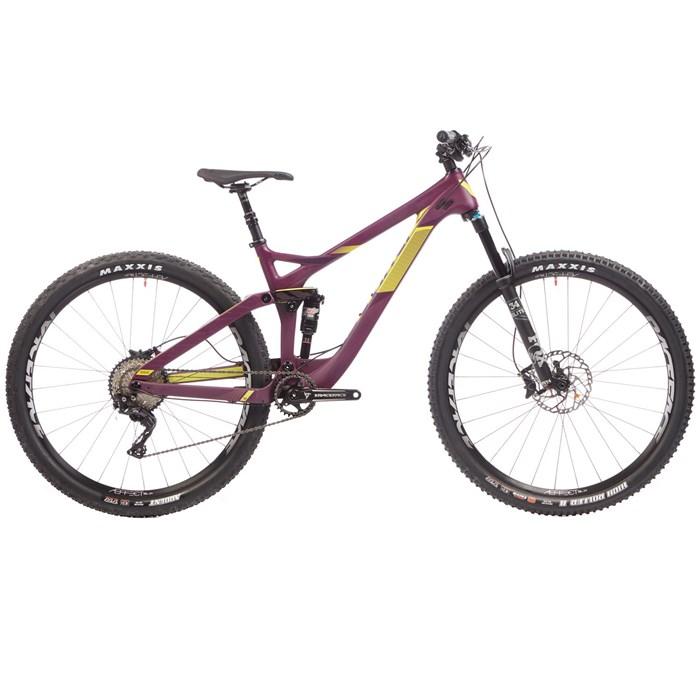 dc367ec77fb Devinci - Marshall Carbon 29 XT LT Complete Mountain Bike 2018 ...