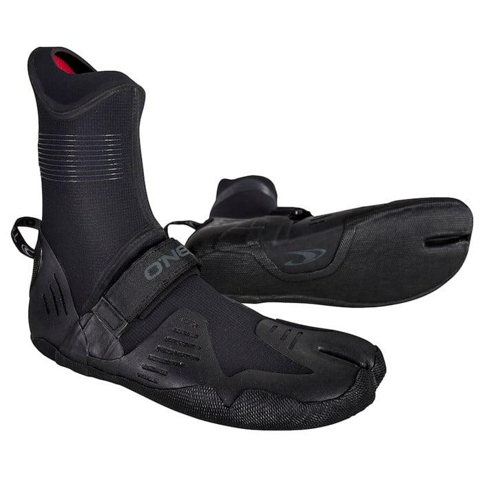 O'Neill - 3/2 Psycho Tech Split Toe Wetsuit Boots