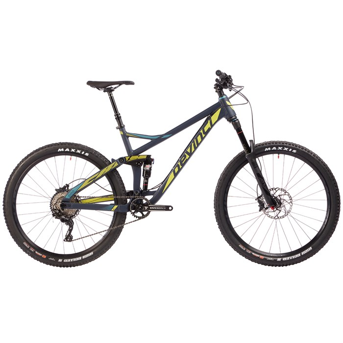 Devinci - Troy XT Complete Mountain Bike 2018