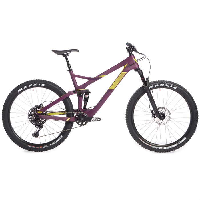 Devinci - Marshall Carbon GX Complete Mountain Bike 2018