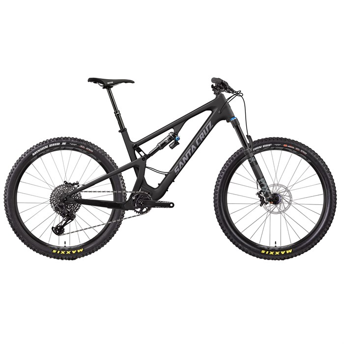 Santa Cruz Bicycles - 5010 C S Complete Mountain Bike 2019