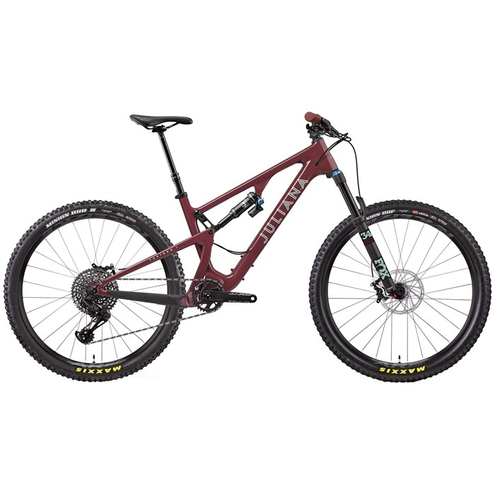 Juliana - Furtado C S Complete Mountain Bike - Women's 2019