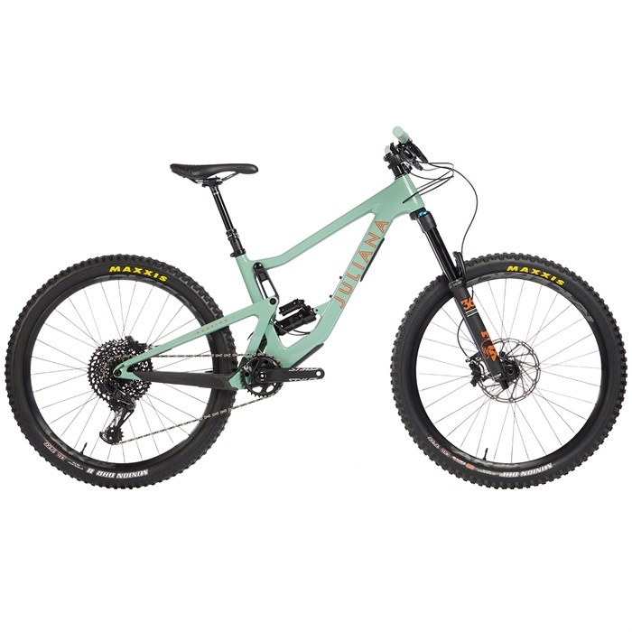 Juliana - Roubion C S Complete Mountain Bike - Women's 2019 - Used
