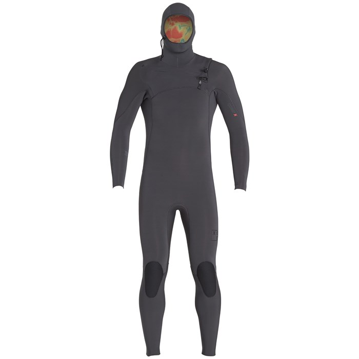 XCEL - 4.5/3.5 Comp X TDC Hooded Wetsuit