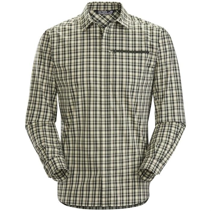 Arc'teryx - Kaslo Long-Sleeve Button Down Shirt