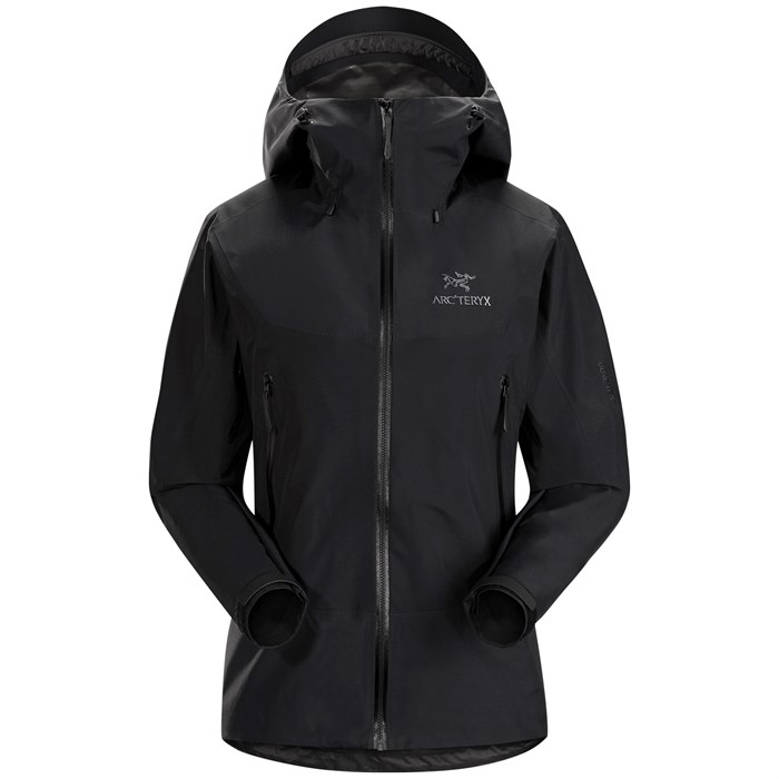 Arc'teryx - Beta SL Hybrid Jacket - Women's