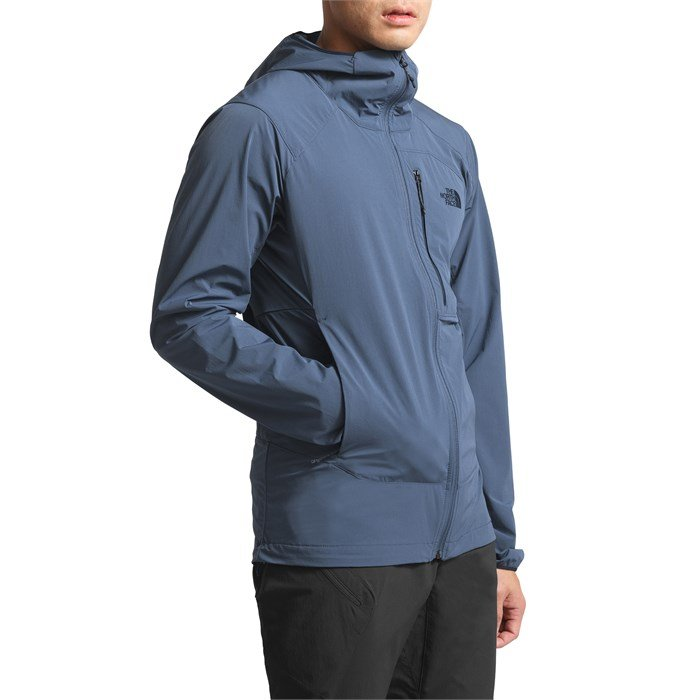 The North Face - Dome Stretch Wind Jacket