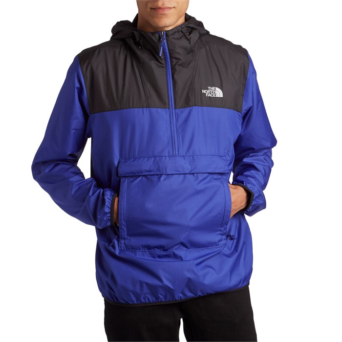 fa4508afb85b5 The North Face - Fanorak Jacket ...