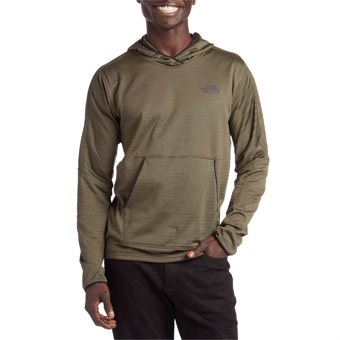 The North Face - Echo Rock Pullover Hoodie