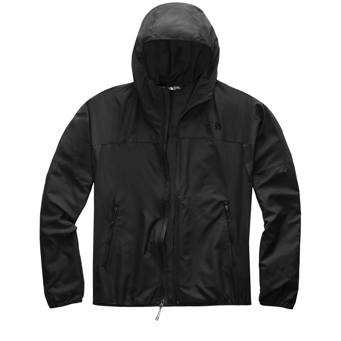 The North Face - Flyweight Hooded Windbreaker