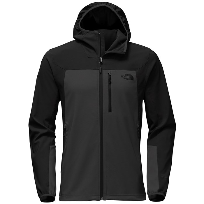 The North Face - Apex Nimble Hooded Windbreaker