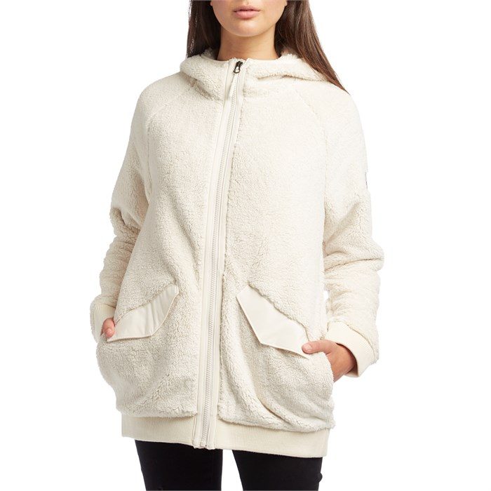 ae857705ed The North Face - Campshire Bomber Jacket - Women s ...