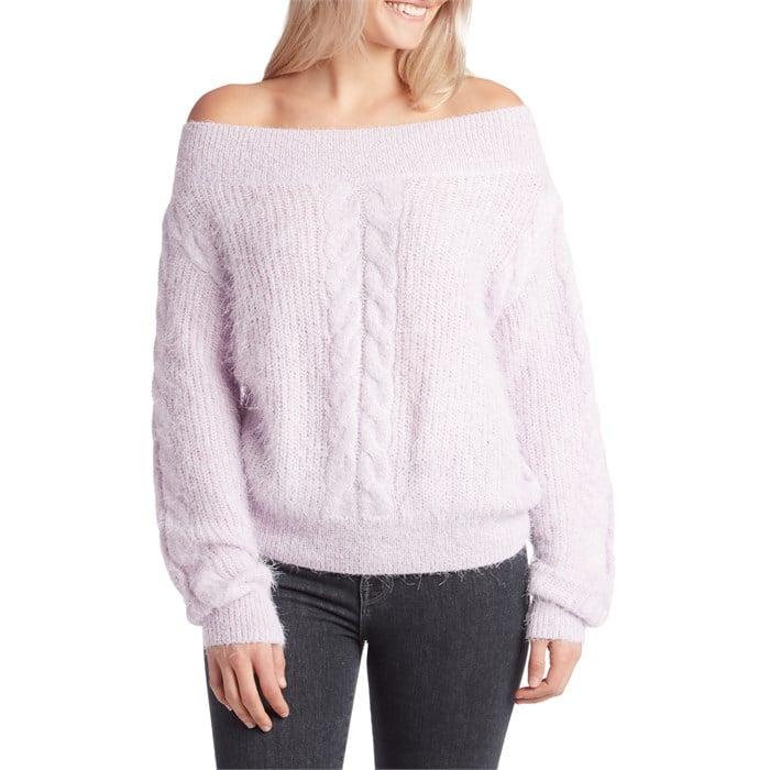 Amuse Society - Miraflores Sweater - Women's