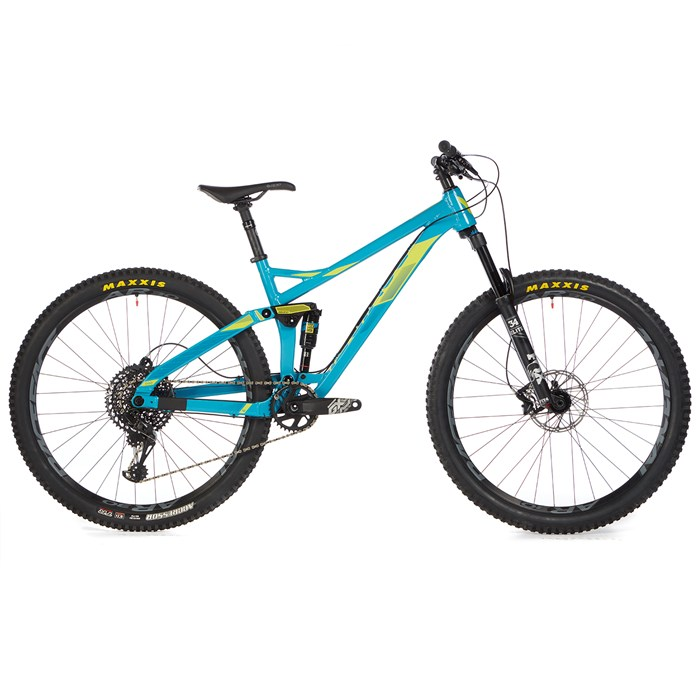 Devinci - Marshall 29 GX Eagle LT Complete Mountain Bike 2018