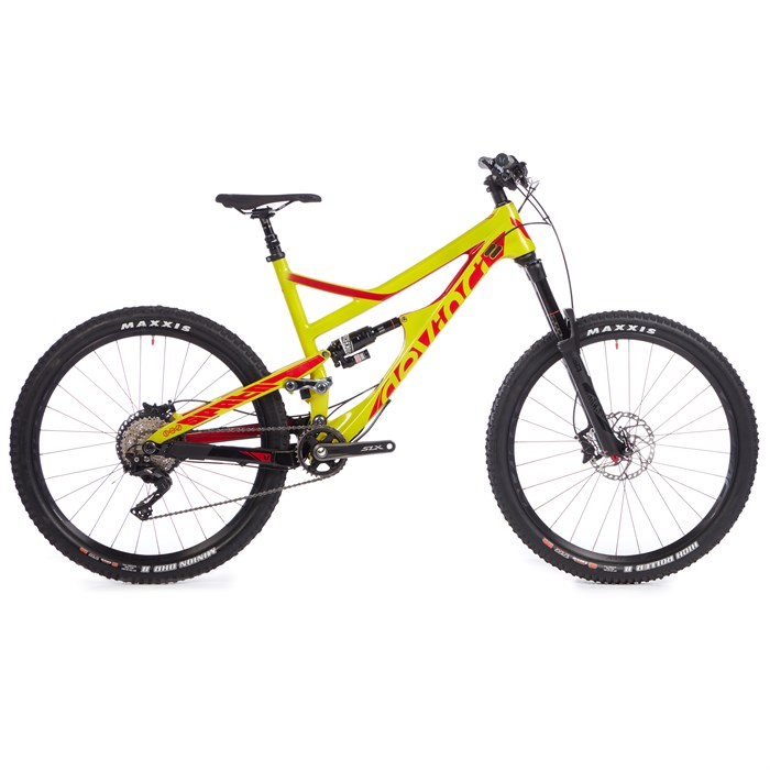 4ad5d373e8b Devinci - Spartan Carbon XT Complete Mountain Bike 2017 ...