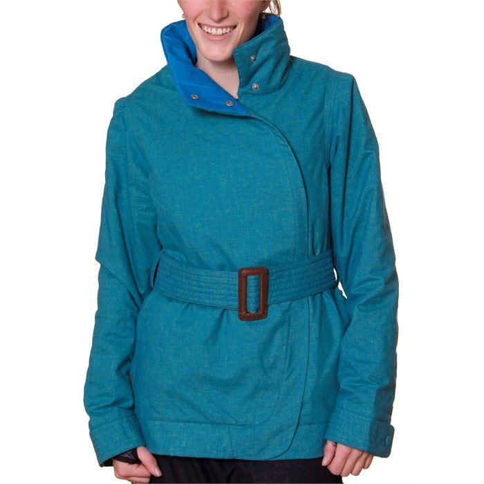 Holden - Oyuki Eco Jacket - Women's