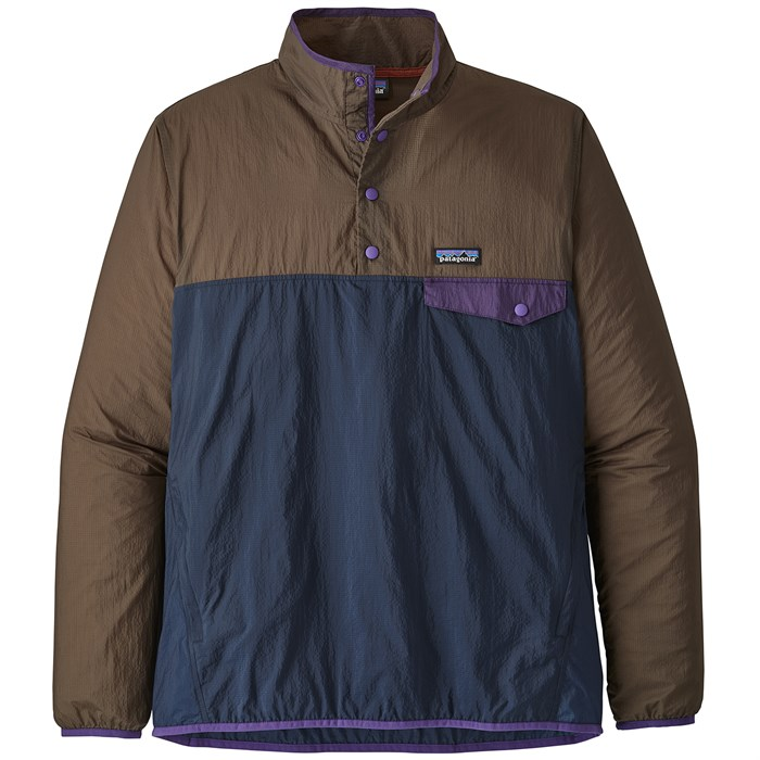 Patagonia - Houdini Snap-T Pullover Jacket