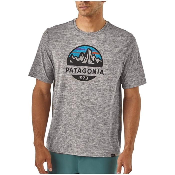 12e9b3091 Patagonia - Capilene® Cool Daily Graphic T-Shirt ...