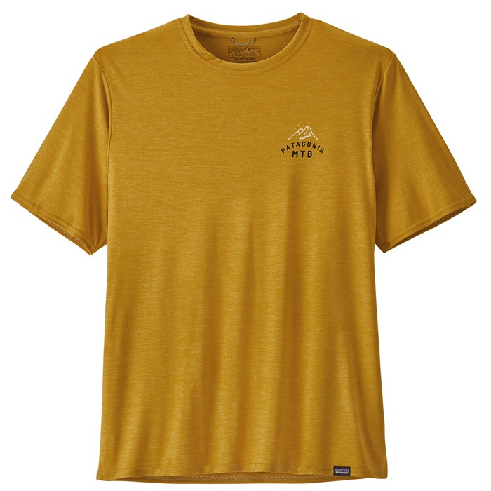 Patagonia - Capilene® Cool Daily Graphic T-Shirt