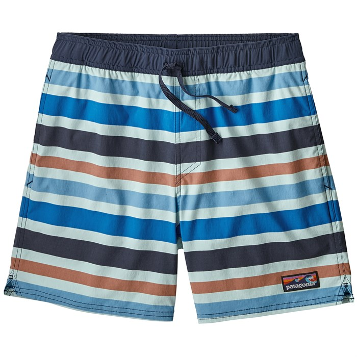 Patagonia - Stretch Wavefarer Volley Shorts