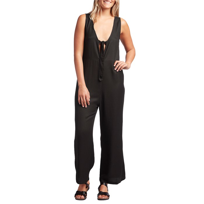 Amuse Society - Hang On Jumpsuit - Women's