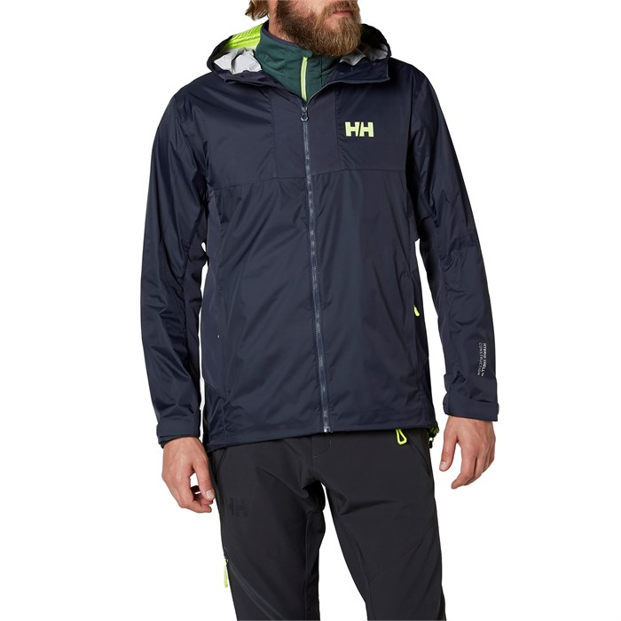 Helly Hansen - Vanir Logr Jacket