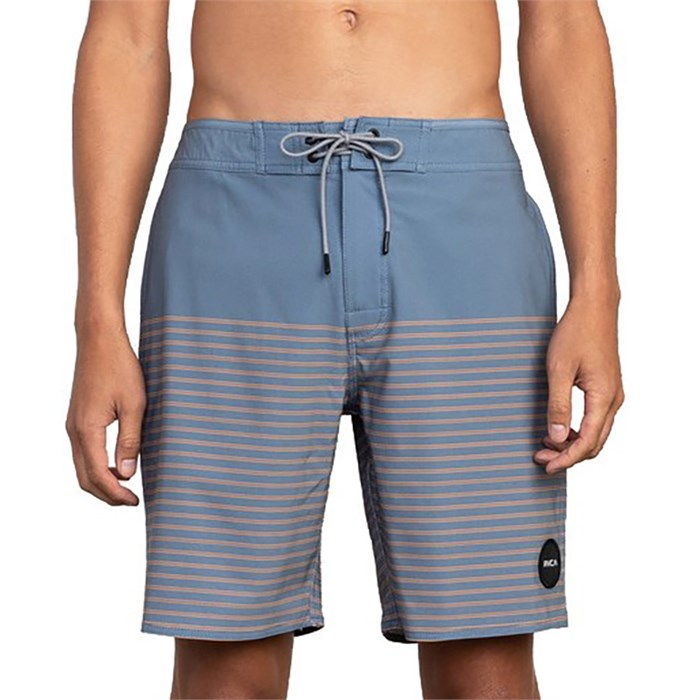 "RVCA - Curren Caples 18"" Boardshorts"