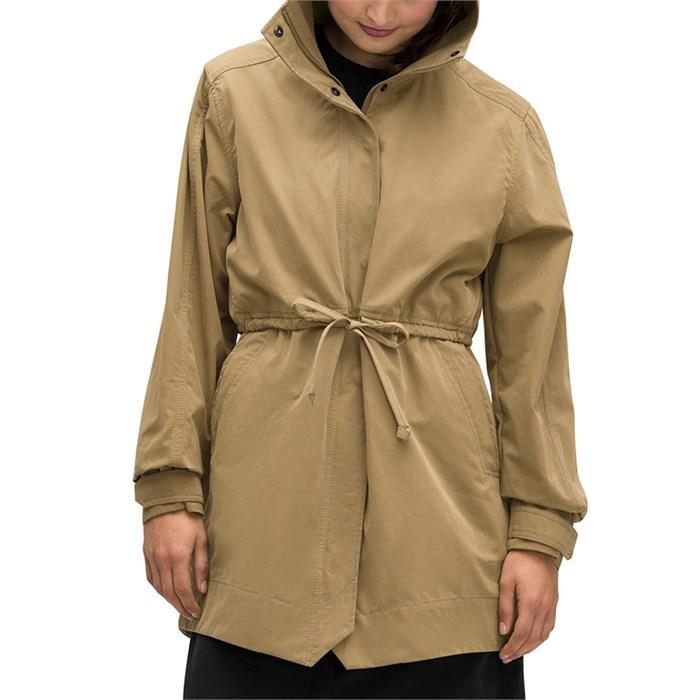nau - Introvert Stylus Jacket - Women's