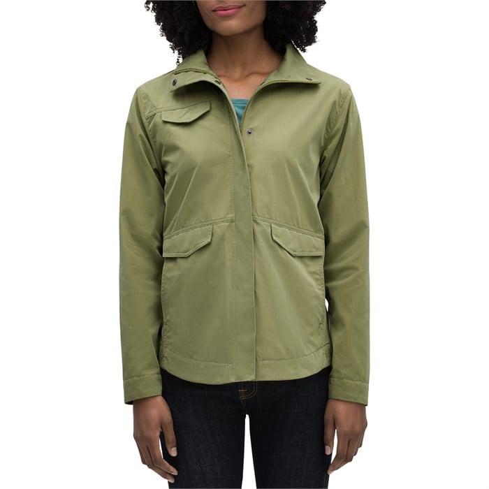 nau - Introvert Crop Jacket - Women's