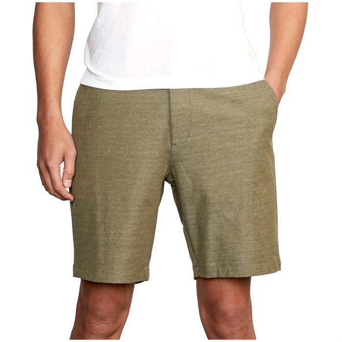 RVCA - Back In Hybrid Shorts