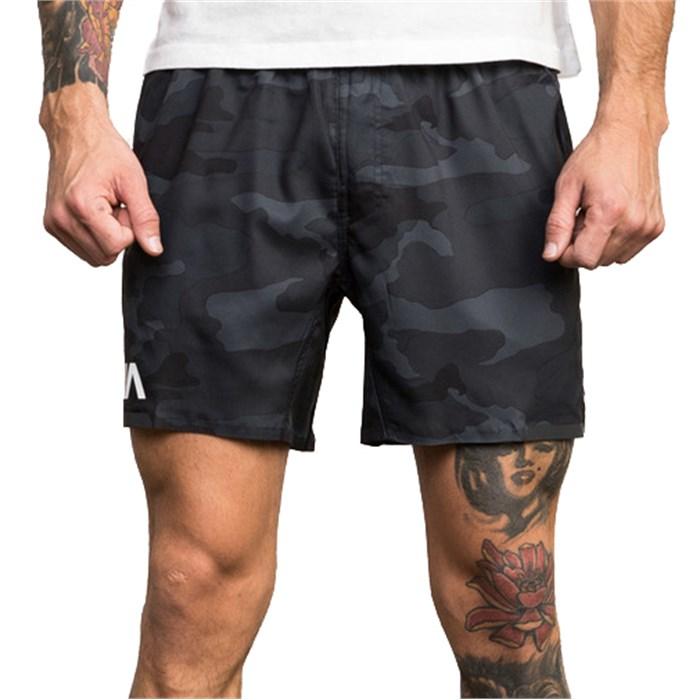 RVCA - VA Tech Shorts