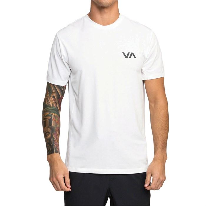 RVCA - VA Vent Short-Sleeve T-Shirt