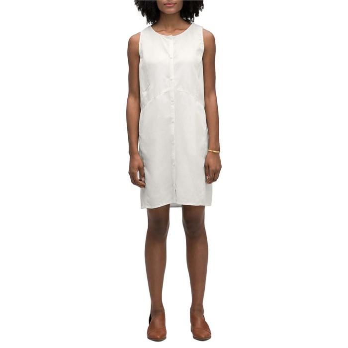 nau - Flaxible Tank Dress - Women's