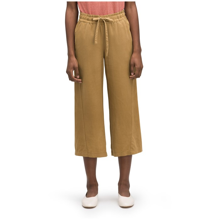 nau - Flaxible Crop Pants - Women's