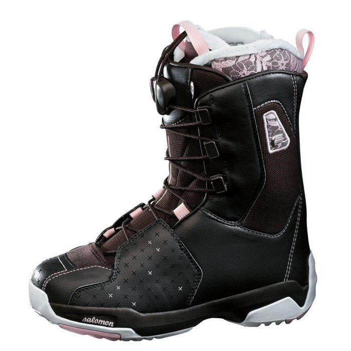 Salomon - F20W Snowboard Boots - Women's 2008