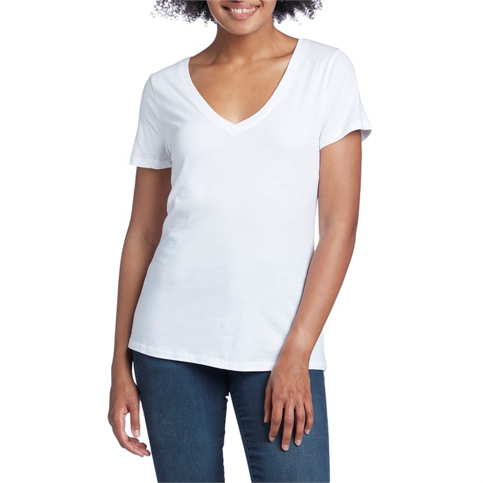 Z Supply - The Core V-Neck T-Shirt - Women's