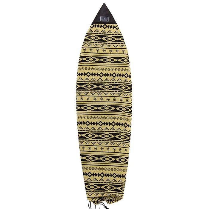 Creatures of Leisure - Fish Navajo Sox Surfboard Bag