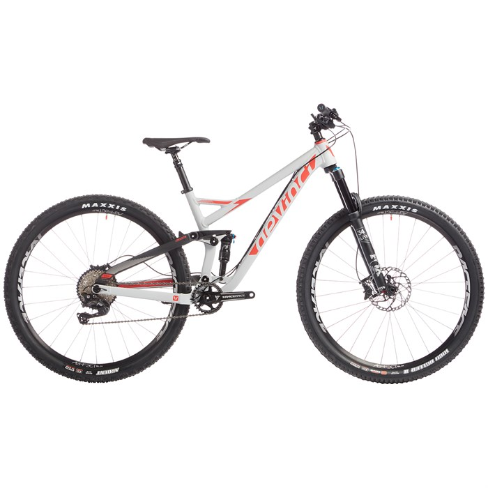 Devinci - Django 29 SLX/XT Complete Mountain Bike 2017